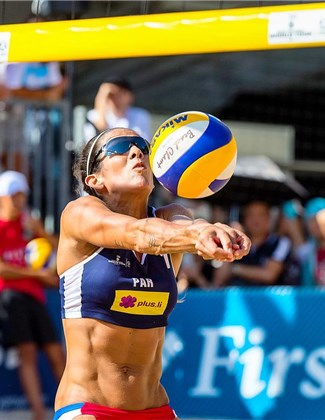 Patricia Carolina Caballero Peña