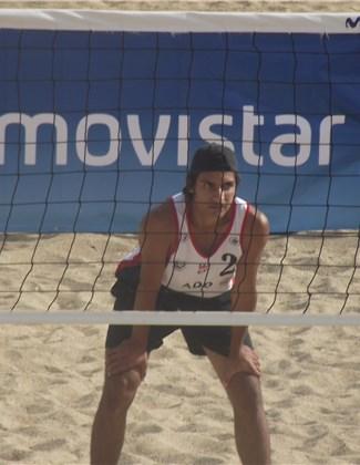 Nicolás Alejandro Meza Covarrubias