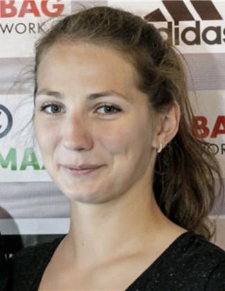 Andrea Strbova