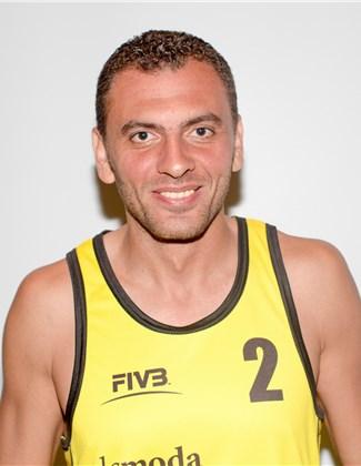 Usama Eltranisy