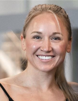 Victoria Faye Kjølberg