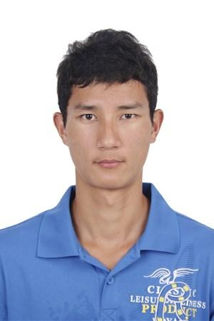 Jiaxin Wu