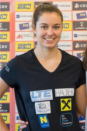 Nadine Strauss