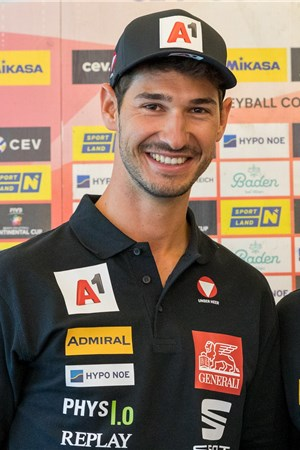 Martin Ermacora