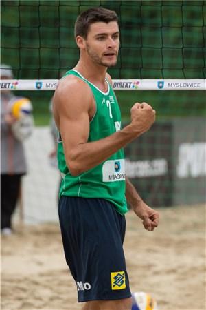 Márcio Tschaffon Gaudie Ley