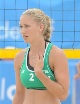 Mona Geßlbauer