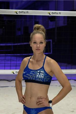 Niina Ahtiainen