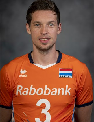 Maarten Van Garderen