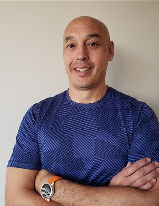 Roberto Ordenes Pradenas