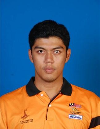 Mohd Faiz Putra Abd Razak