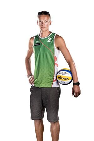 Lukas Kazdailis