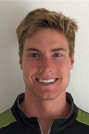 Lucas Yoder