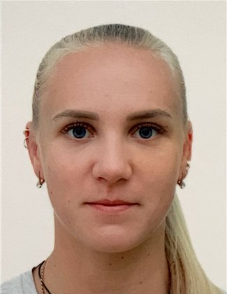 Lizaveta Chabai