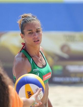 Vanessa Paquete