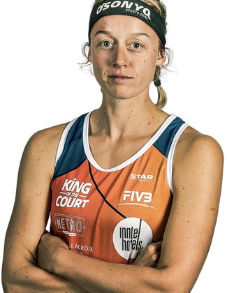 Julia Wouters