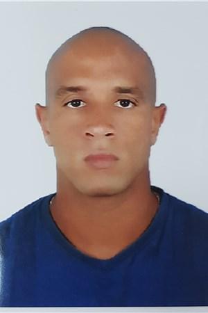 Jefferson Santos Pereira