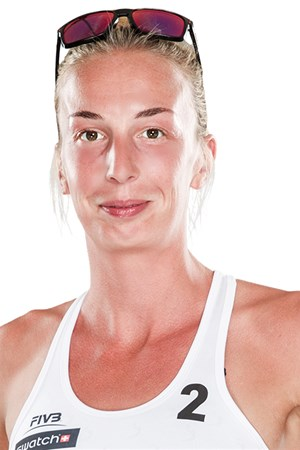 Ievgeniia Baieva