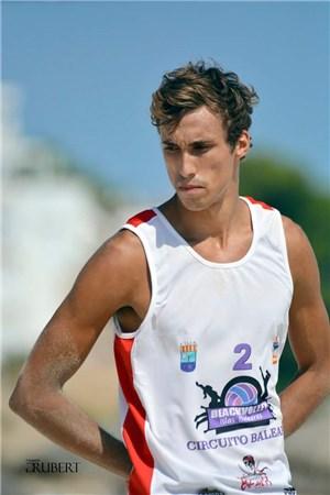 Marco Cairus Lucarelli