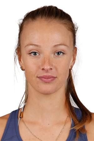 Sofia Starikov