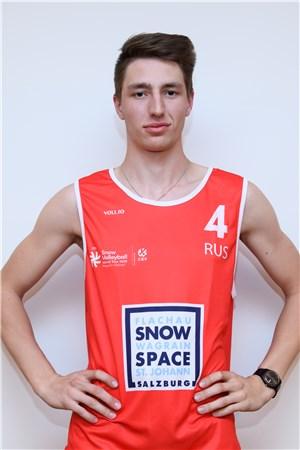 Petr Bakhnar