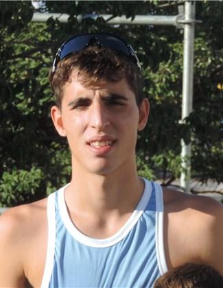 Nicolás Capogrosso