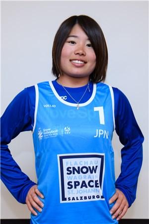 Shion Tsubouchi