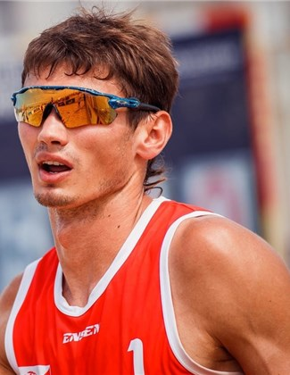 Aleksandr Kramarenko