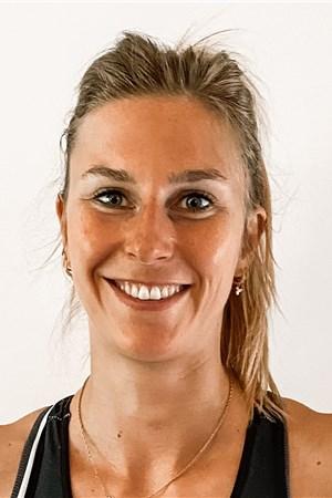 Sarah Cools