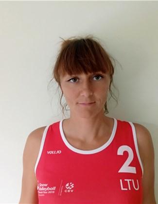 Svetlana Bekis-Sturo