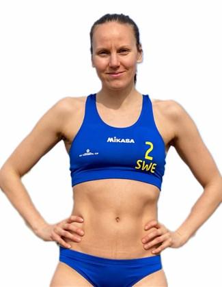 Sofia Wahlén