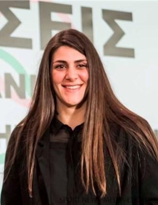 Katerina Zakchaiou
