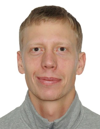 Nikita Liamin