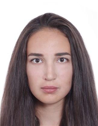 Polina Tsyganova