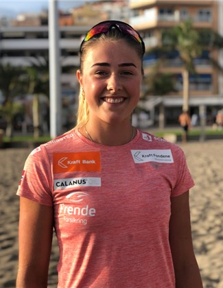 Frida Berntsen