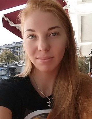 Anna Kurshina