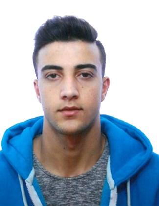 Ali Cebeci