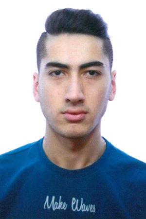 Yusuf Ozdemir