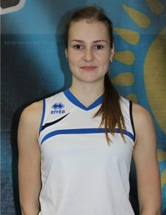 Tatyana Nikitina