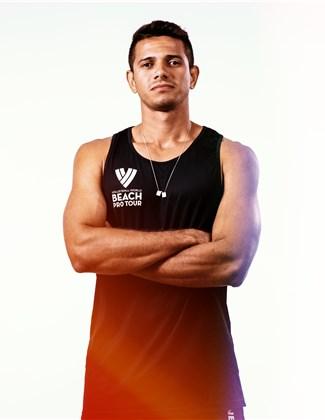 Adrielson  Dos Santos Silva