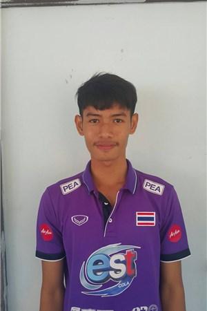 phanupong Thanan