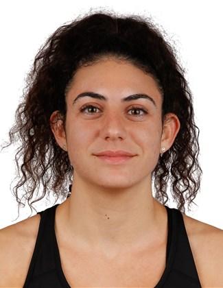 Maya Ben Shlomo