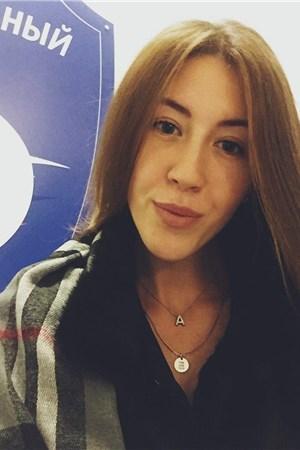Anastasia Petrunina