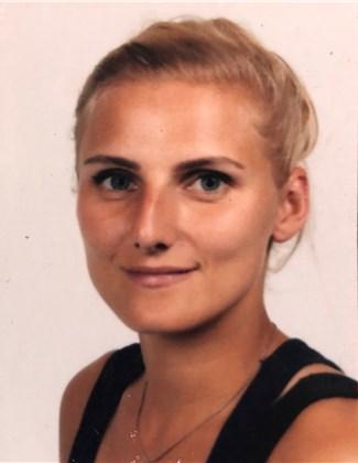 Sandra Szychowska