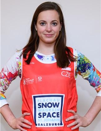 Lumila Lojkova