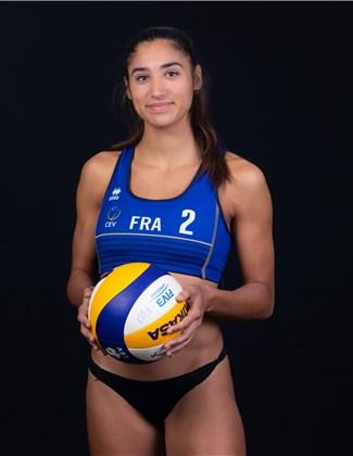 Clémence Vieira