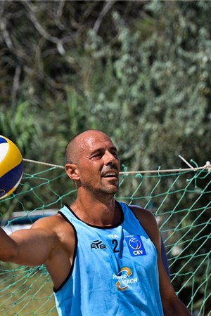 Antonio Basti