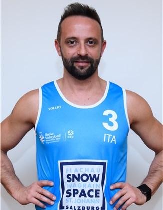 Antonio Sasso
