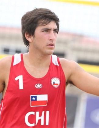 Martín  Iglesias