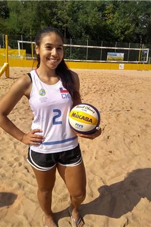 Manuela Carreño Rosales