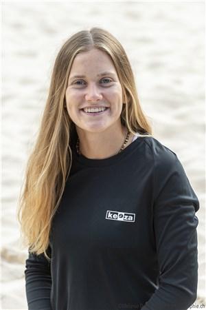 Melina Hübscher